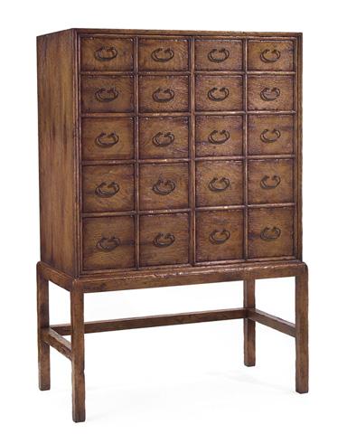 John Richard Collection - Apothecary Desk - EUR-02-0131