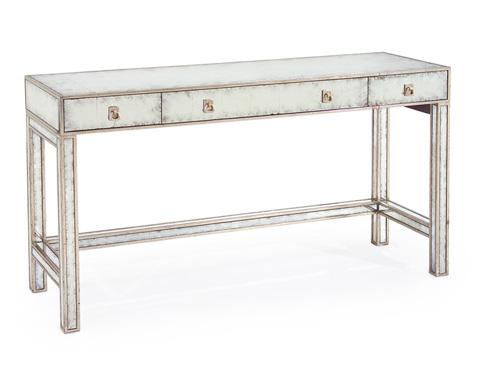 John Richard Collection - Mirrored Vanity Table - EUR-02-0132