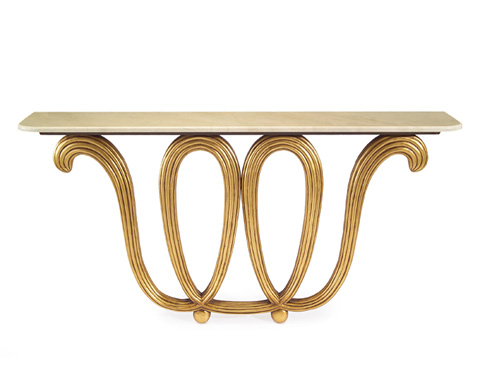 John Richard Collection - Borsani Console Table - EUR-02-0175