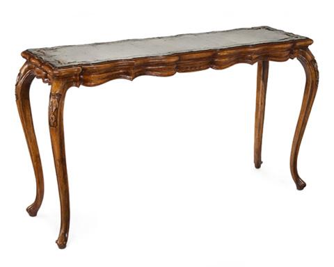John Richard Collection - Highlands Console Table - EUR-02-0184