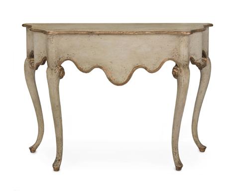 John Richard Collection - Mercier Console Table - EUR-02-0197