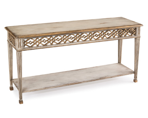 John Richard Collection - O'Connell Console - EUR-02-0201