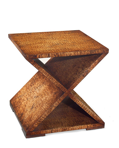 John Richard Collection - Tamo Ash Maxsie Side Table - EUR-03-0352