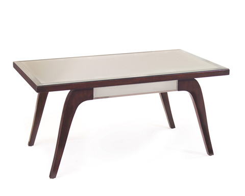 John Richard Collection - Rosiers Cocktail Table - EUR-03-0355