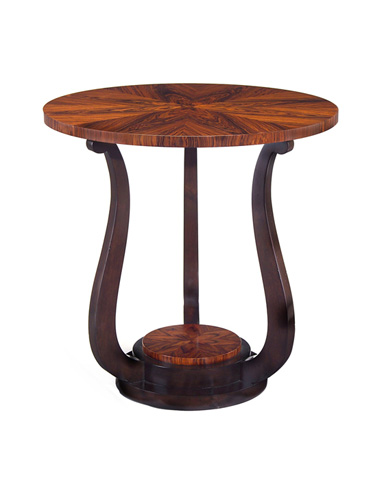 John Richard Collection - Chelsea Accent Table - EUR-03-0360