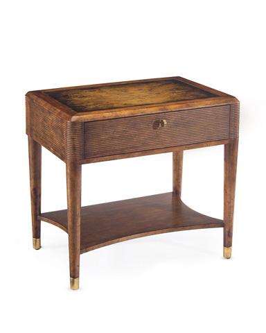 John Richard Collection - Poirot Side Table - EUR-03-0366