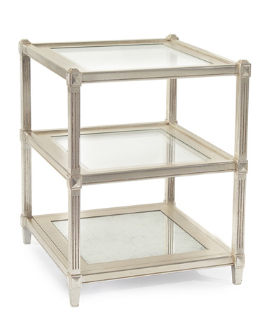 John Richard Collection - Ludlow Side Table - EUR-03-0406