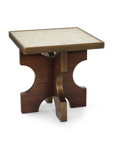 John Richard Collection - Jigsaw Side Table - EUR-03-0449