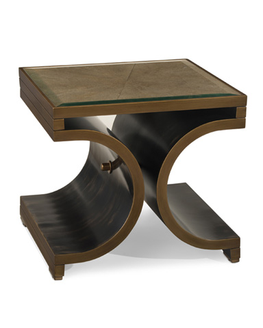 John Richard Collection - Balsamo Bunching Table - EUR-03-0450