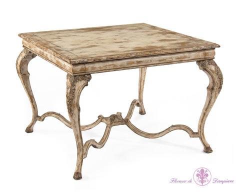 John Richard Collection - George Sand Game Table - EUR-03-0471