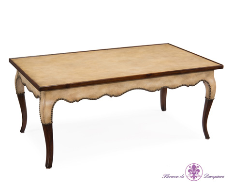 John Richard Collection - Gordes Coffee Table - EUR-03-0495