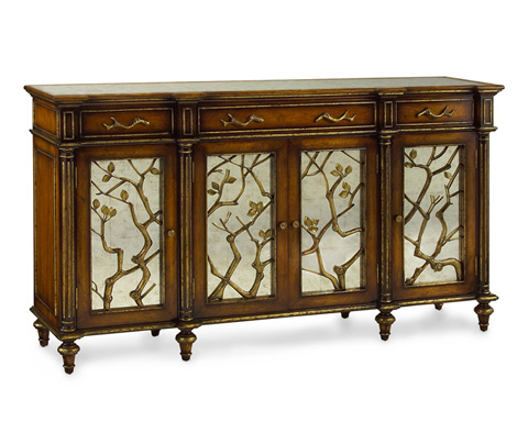 John Richard Collection - Branches Cabinet - EUR-04-0085