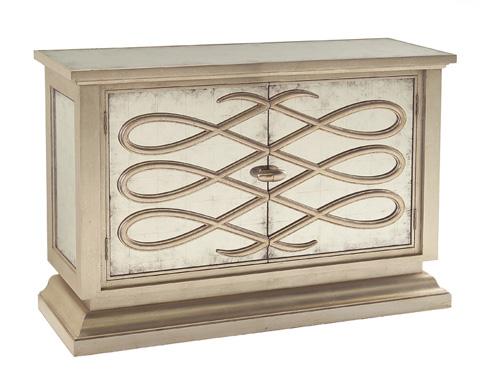 John Richard Collection - Vantage 2 Door Cabinet - EUR-04-0170