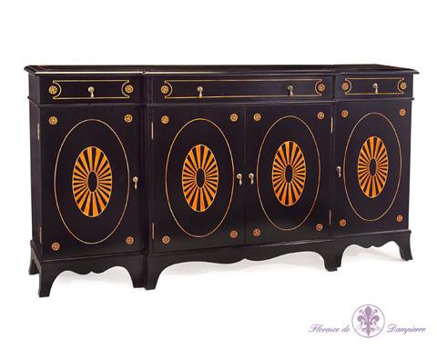 John Richard Collection - Saint Cloud Sideboard - EUR-04-0191