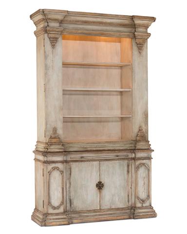 John Richard Collection - Jacaranda Bookcase - EUR-04-0271