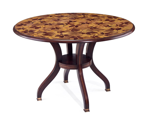 John Richard Collection - Arbor Dining Table - EUR-10-0016
