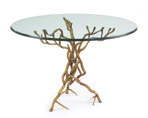 John Richard Collection - Branches Dining Table - EUR-10-0029