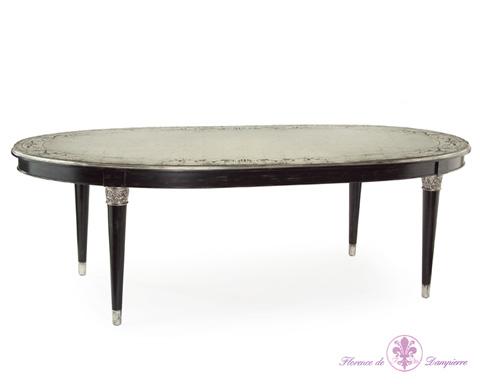 John Richard Collection - Wallis Dining Table - EUR-10-0036