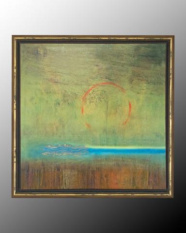John Richard Collection - River Series III - GBG-0178