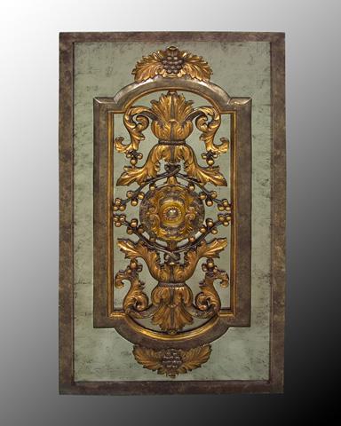John Richard Collection - Mirror Panel - GBG-0351A
