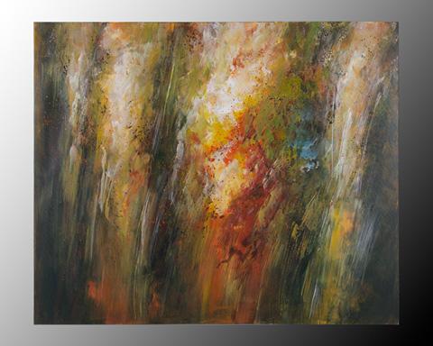 John Richard Collection - Solomon Autumn Rain - GBG-0501