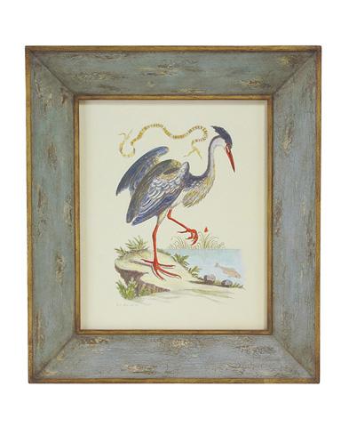 John Richard Collection - American Water Bird I - GBG-0540A