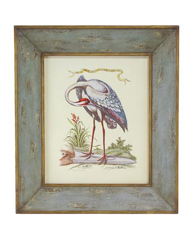 John Richard Collection - American Water Bird II - GBG-0540B