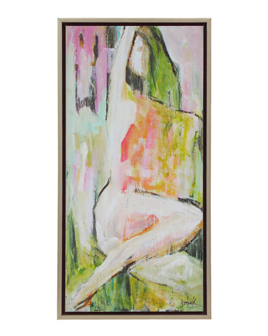 John Richard Collection - Nude at Sunrise - GBG-0567