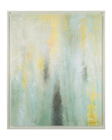 John Richard Collection - Early Morning Rain - GBG-0687