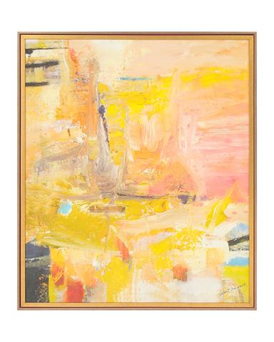 John Richard Collection - Piazza San Marco - GBG-0728