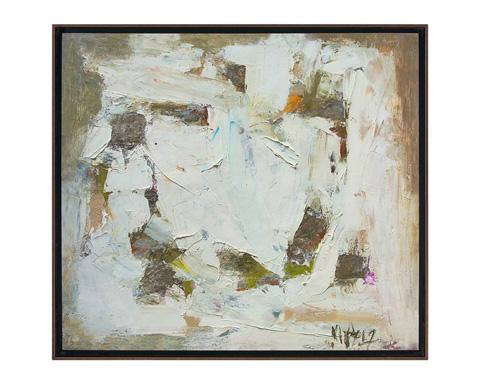 John Richard Collection - White Circle - GBG-0742