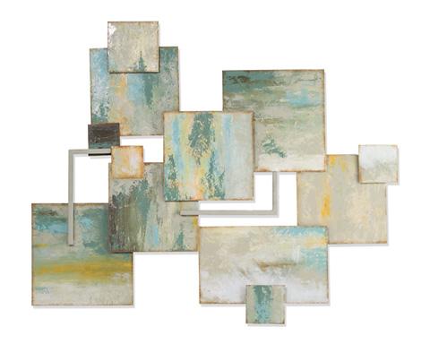 John Richard Collection - Delta Mist II - GBG-0804B