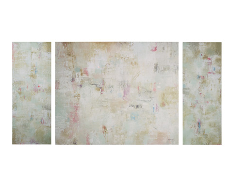 John Richard Collection - Off Grid Triptych - GBG-0818S3