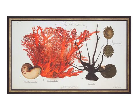 John Richard Collection - Coral Reef III - GBG-0841C