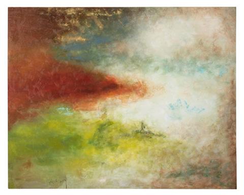 John Richard Collection - No Sticks by Amber Ivey Lane - GBG-0862