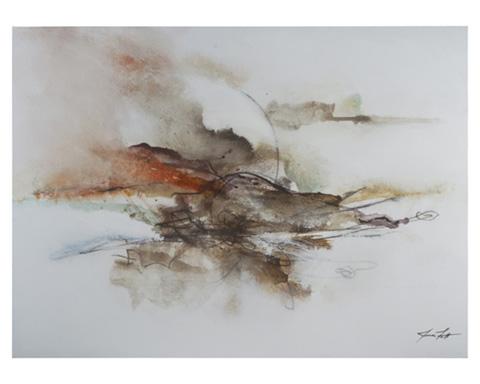 John Richard Collection - Jason Lott's Fluster - GBG-0886
