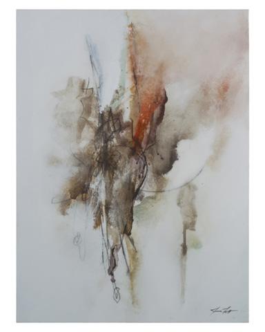 John Richard Collection - Jason Lott's Commotion I - GBG-0888A