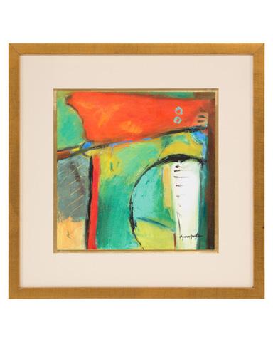 John Richard Collection - Dyann Gunter's Metro IV - GBG-0896D