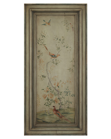 John Richard Collection - Avian Arabesque I - GBG-0935A
