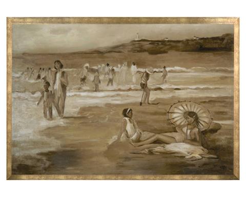 John Richard Collection - Reynaud's Summer Vacation - GBG-0959