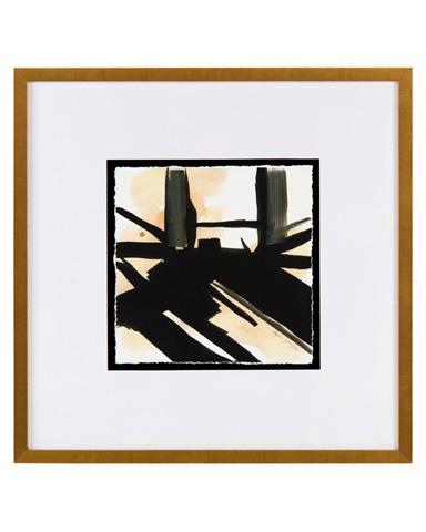 John Richard Collection - Gunter's Abstract l - GBG-0961A