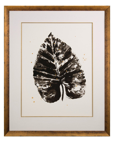 John Richard Collection - Dyann Gunter's Elephant Ears I - GBG-0963A