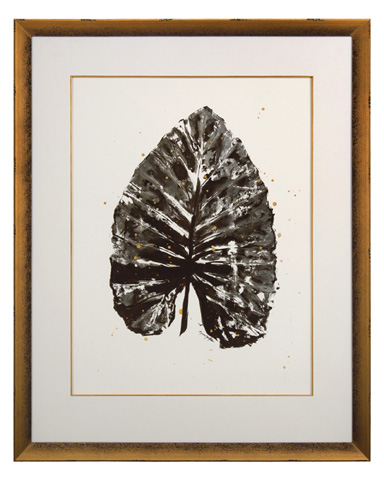 John Richard Collection - Dyann Gunter's Elephant Ears II - GBG-0963B