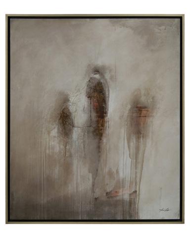 John Richard Collection - J Lott's 3 Ghost Moving - GBG-0966