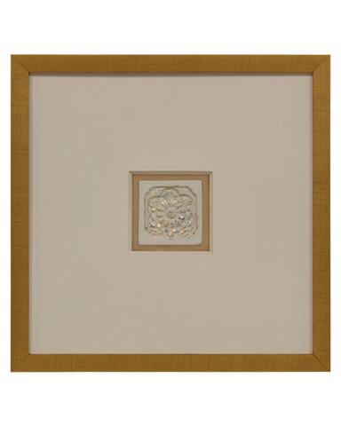 John Richard Collection - Embellished Ornament III - GBG-0988C