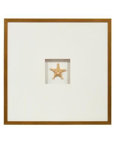 John Richard Collection - Golden Seaside IV - GBG-1040D