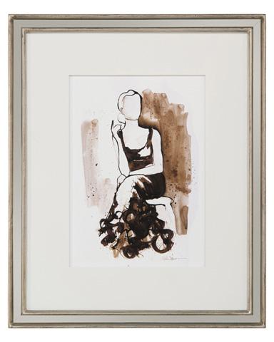 John Richard Collection - Kiah Denison's Ladylike V - GBG-1077E