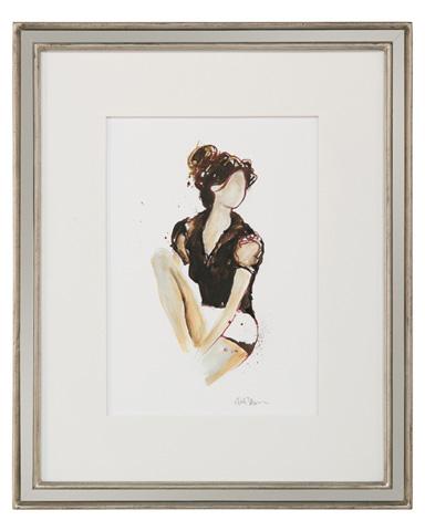 John Richard Collection - Kiah Denison's Ladylike VI - GBG-1077F
