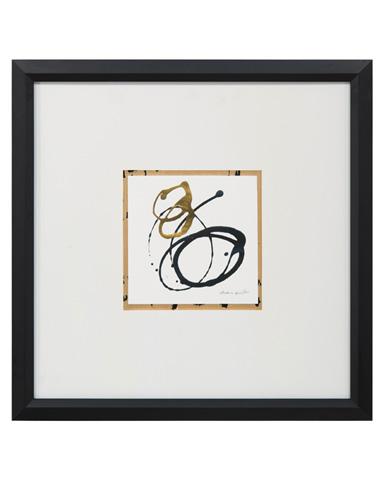 John Richard Collection - Loops & Loops VIII - GBG-1090H