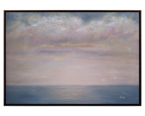 John Richard Collection - Lisa Sago's Sunset - GBG-1093
